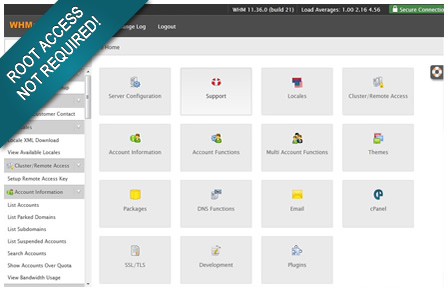 cpanel 11 whm nulled script